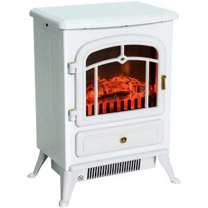 White Electric Fireplace Big Lots